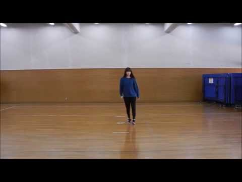 4MINUTE - 미쳐(Crazy) Dance Cover By.Yu Kagawa