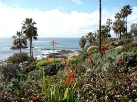 Las Brisas Restaurant in Laguna Beach California