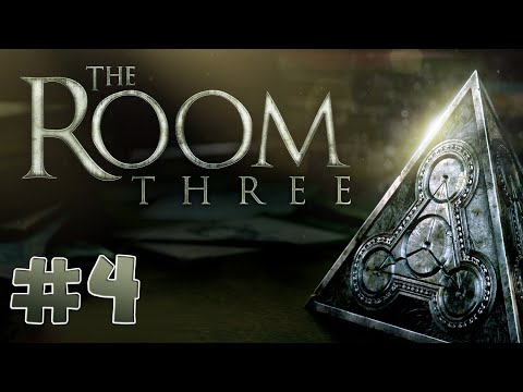 The Room 3 #4