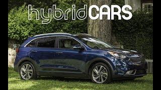 2017 Kia Niro Review – HybridCars.com review