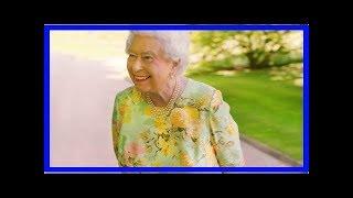 英國跟美國槓上?!英國女王電視上公然「狠嗆川普」,主持人跟隨從全嚇壞!(影片)