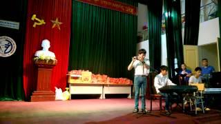 Việt Nam quê hương tôi  - Hà Duy ( Sáo trúc )