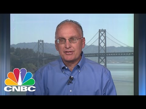 Western Digital CEO: Helping Toshiba | Mad Money | CNBC