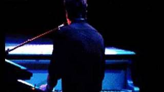 Bruce Springsteen - Your Missing - Live Piano (I need more piano)
