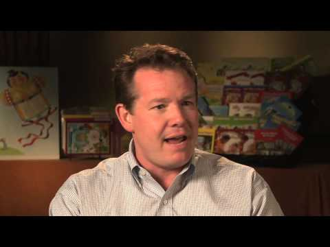 An interview with Steve Spangler