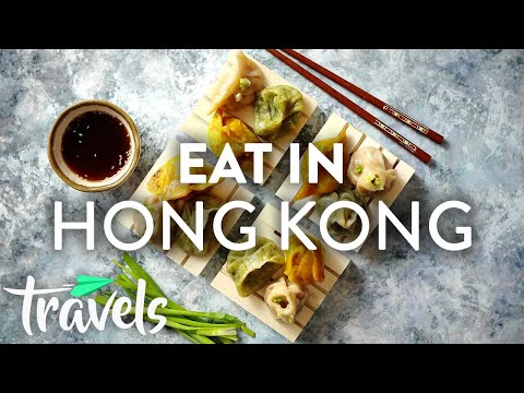 What You Have To Eat In Hong Kong