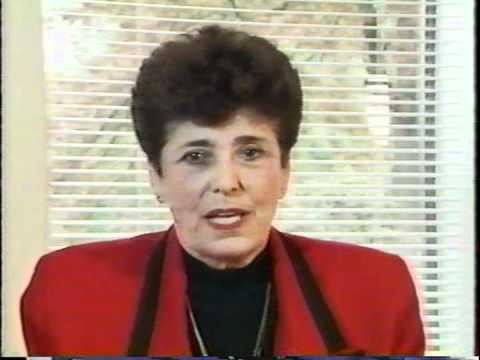 Chella Velt Kryszek - May 1992
