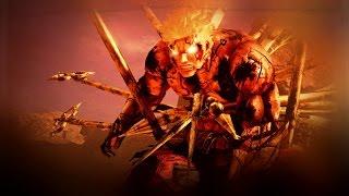 Asura's Wrath GMV-Feel Invincible