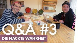 Q&A Eure Fragen, unsere Antworten | Kliemannsland