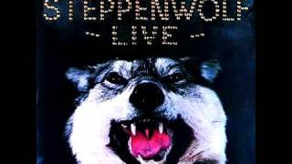 Watch Steppenwolf Twisted video