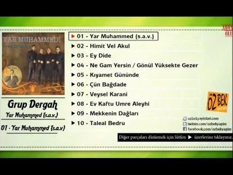 Grup Dergah - Ne Gam Yersin / Gönül Yüksekte Gezer