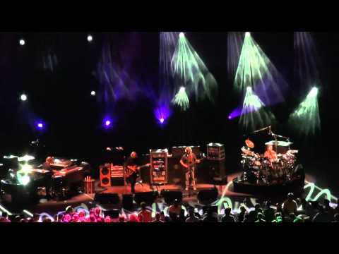 Phish | 08.17.10 | Backwards Down the Number Line | Jones Beach Theater - Wantagh, NY