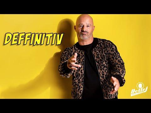 DEFFInitiv - Detlef DEFFI Steves (offizielles Musikvideo)