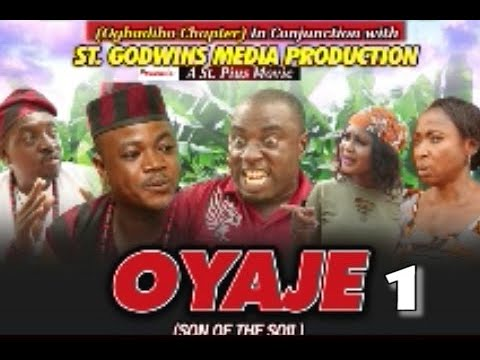 Download OYI' AJE (Son Of The Soil) Idoma Full Movie Part 1