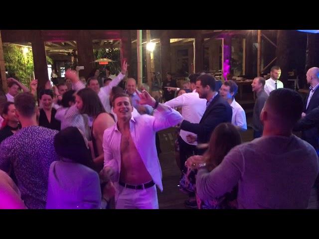 yourevent.hu / több mint DJ @ Playa Luna - Pápa - Andris & Szabina Wedding