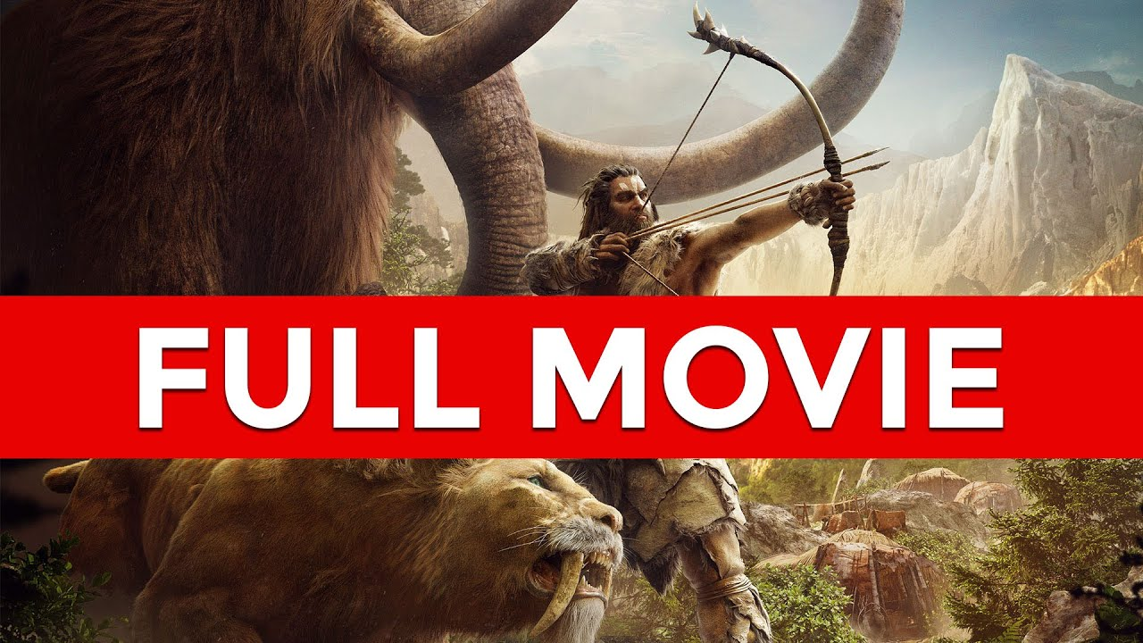 far cry primal full movie in hindi free download
