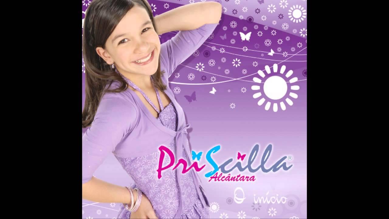 2012 ALCANTARA BAIXAR PRISCILLA CD