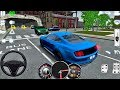Driving School 2017 #38 LIVERPOOL - Android IOS gameplay