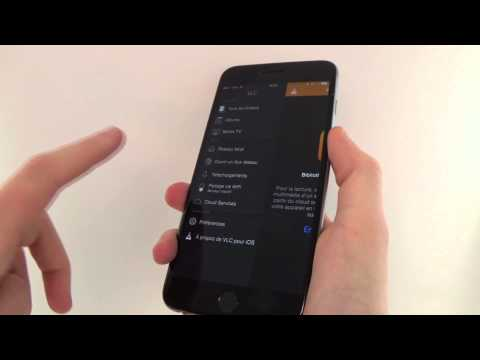 Transférer des musiques/vidéos de votre ordinateur vers votre appareil IOS facilement avec VLC
