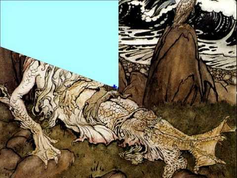 10 eerie native american monsters youtube