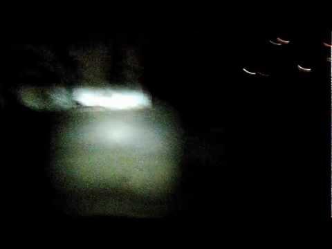Fahrrad-Licht Vergleich Luxos B / Edelux / Supernova V1260 ...