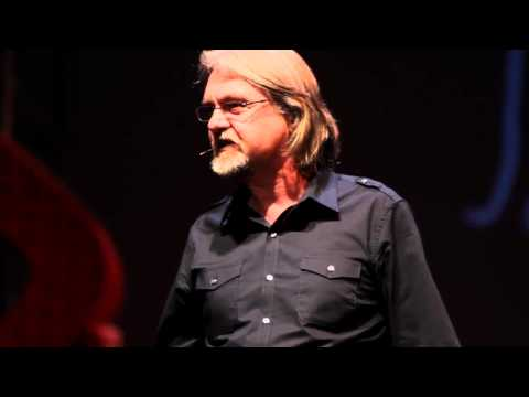 Do You Grade on a Curve?: Thomas Eppel at TEDxUCIrvine
