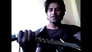 Amazing guitar work: gulabi ankhen by DR ABHIJIT R SINGH atifs version