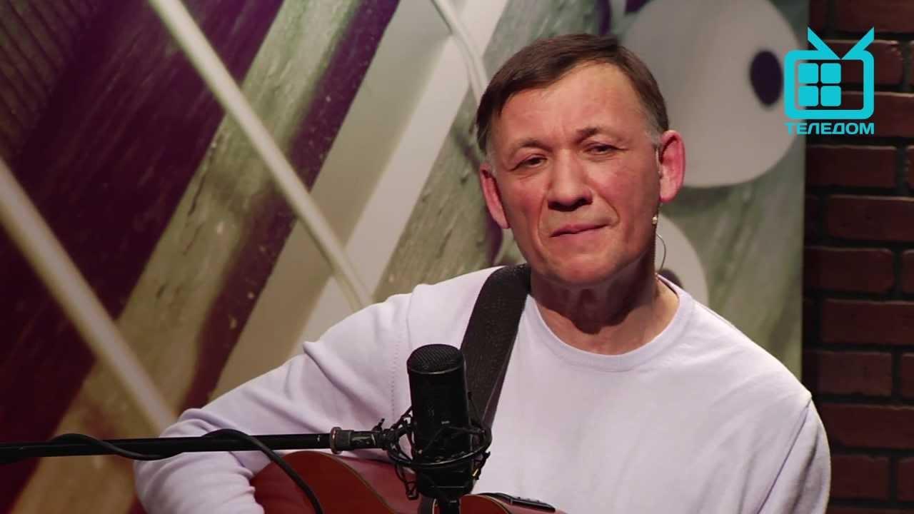 Гитара по кругу. Вадим Зубов.