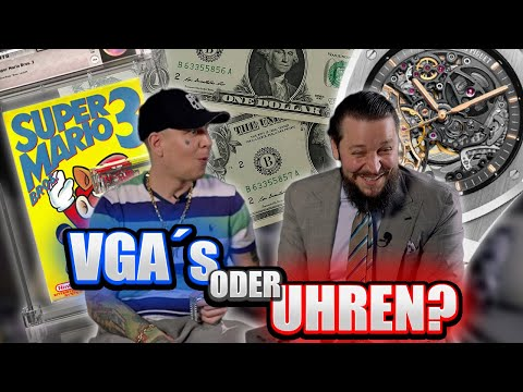 💵 PRICE GUESSING with MONTANABLACK 💵 English SUB - Marc Gebauer