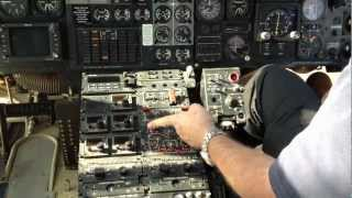 AgustaBell AB 412HP Engine Start-Up (PT6T-3D Twin Pac) ***HD1080p***
