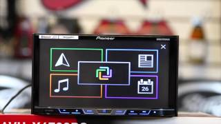 Pioneers App Radio Live from an Android Phone on an AVH x4700bs