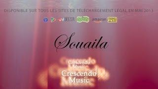 """CRESCENDO-MUSIC dévoile Souaila avec """"Le Premier Jour"""""""
