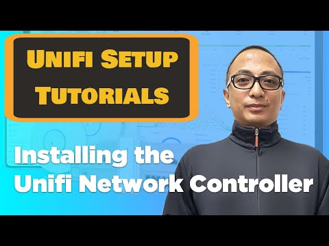 [english]-unifi-network-controller-installation-tutorial-and-demo
