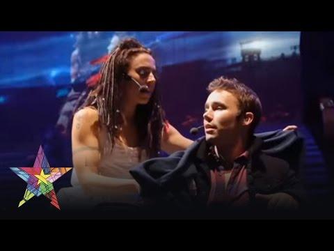 Extended Preview - UK/Australia Arena Tour   Jesus Christ Superstar