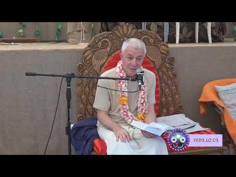 Чайтанья Чаритамрита Ади 9.40 - Чайтанья Чандра Чаран прабху