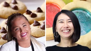 Alix & Rie's Best Cookie Recipes  Tasty
