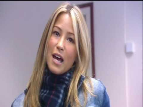 s club 7 carnival tour Tv Serie ep.1 by Rachel