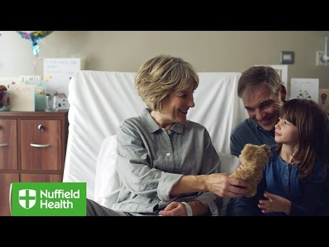Nuffield Health Hospitals. Specialists in you | Nuffield Health