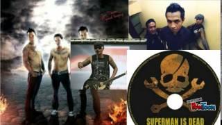 superman is dead - jadilah legenda lyric