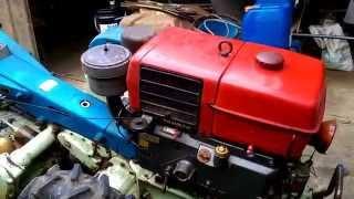 Video YANMAR TS180C Diesel Engine 野馬單缸柴油引擎怠速運轉聲浪 download MP3, 3GP, MP4, WEBM, AVI, FLV Oktober 2019