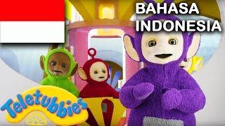 Gambar cover ★Teletubbies Bahasa Indonesia★ Di dalam di luar ★ Full Episode - HD   Kartun Lucu 2019