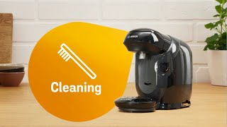 TASSIMO STYLE - How to clean y…
