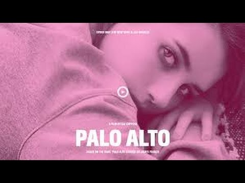 Palo Alto (2013) with Jack Kilmer, James Franco, Emma Roberts Movie