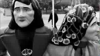 Documental Las dos Marías. Santiago de Compostela.