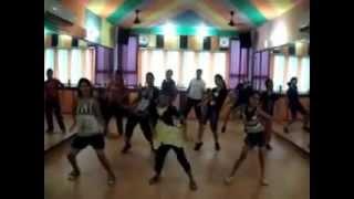Lakk 28 Kuri Da (Diljit & Honey Singh) dance choreography by step2step dance studio (9888697158).avi