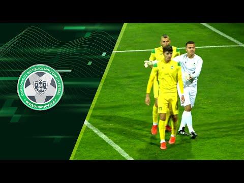 Zimbru Chisinau Sheriff Tiraspol Goals And Highlights