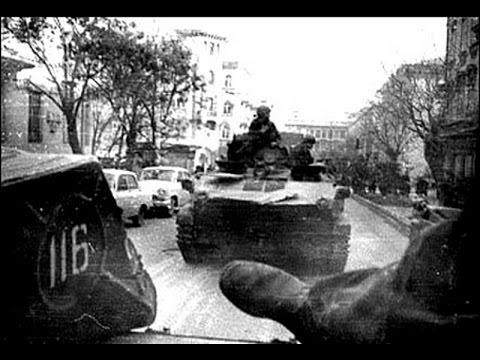 20 Января 1990 Документальные кадры тех дней