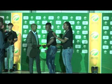 CSA launches 2017 National Academy Programme
