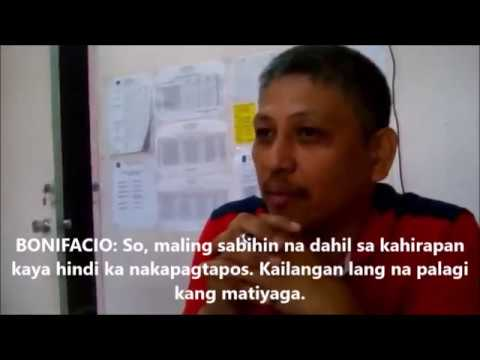 "Interview with Atty. Gregorio ""Gary"" Bonifacio"