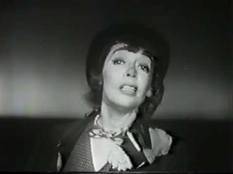 Imogene Coca, James StarbuckWrap Your Troubles in Dreams, 1956